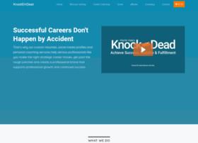 knockemdead.com