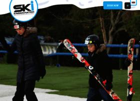 knockhatchskicentre.co.uk