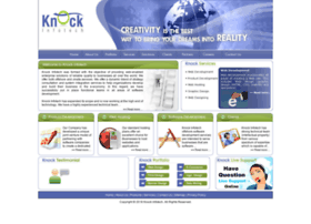knockinfotech.com