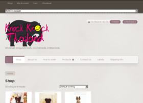 knockknockthailand.com