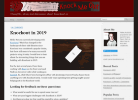 knockmeout.net