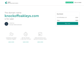 knockoffoakleys.com