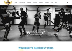 knockoutindia.com