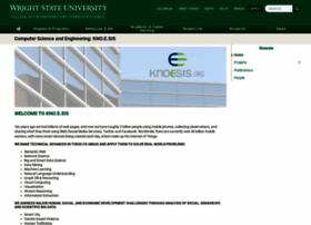 knoesis.org