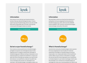 knok.com