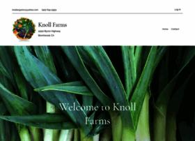 knollorganics.com