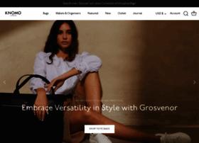 knomobags.com