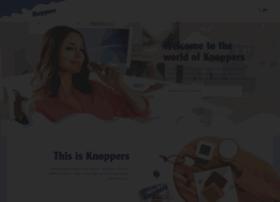knoppers.com