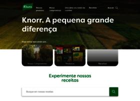 knorr.com.br