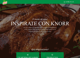 knorr.com.uy