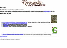 knosof.co.uk