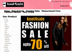 knot4sale.com