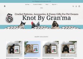 knotbygranma.com
