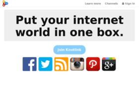 knotlink.com