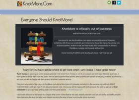 knotmore.com