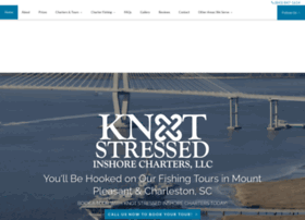 knotstressedcharters.com