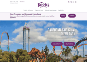 knotts.com