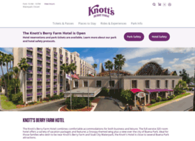 knottshotel.com
