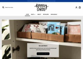 knottycards.com
