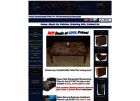 knottyplans.com