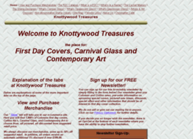 knottywood-treasures.com