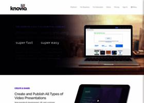 knovio.com