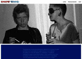 know-wave.com