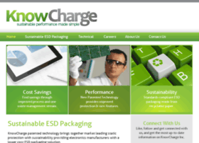 knowcharge.com
