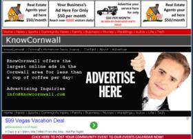 knowcornwall.com