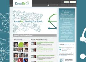 knowdo.org