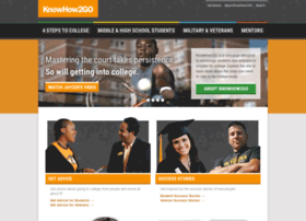 knowhow2go.acenet.edu