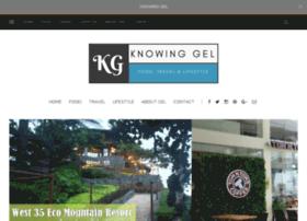 knowinggel.com