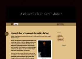 knowingkaranjohar.wordpress.com