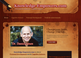 knowledge-empowers.com