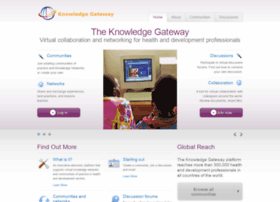 knowledge-gateway.org