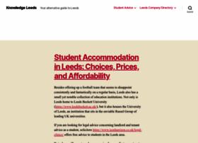 knowledge-leeds.co.uk
