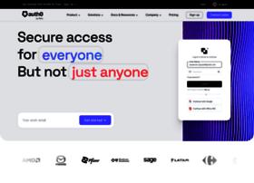 knowledge-vault.auth0.com