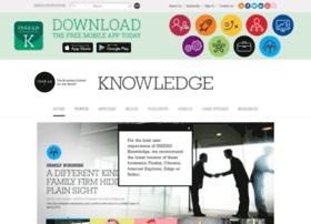 knowledge.insead.edu