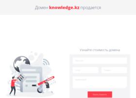 knowledge.kz