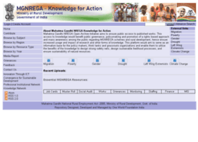 knowledge.nrega.net