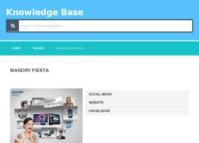 knowledge.socioresponse.com