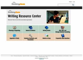 knowledge.thinkingstorm.com