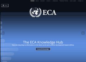 knowledge.uneca.org