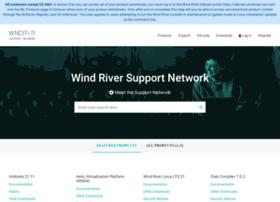 knowledge.windriver.com