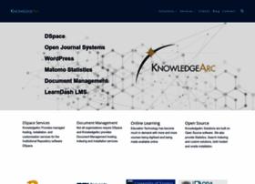 knowledgearc.com