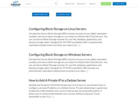knowledgebase.atlantic.net