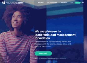 knowledgebrief.com