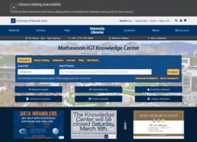 knowledgecenter.unr.edu
