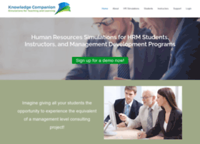 knowledgecompanion.com