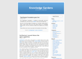 knowledgegardens.wordpress.com